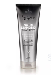 Siage Shampoo Diamond 250 mL