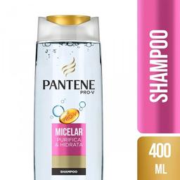 Shampoo Pantene Micelar