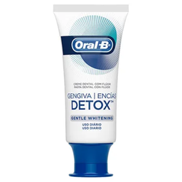 Oral-B Gengiva E Esmalte Repair Gentle Whitening