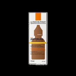La Roche-Posay Anthelios Color Dose Cor Marrom 17ml