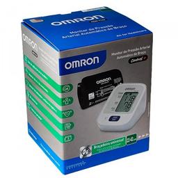 Monitor de Pressão Arterial Digital de Braço Omron HEM7122