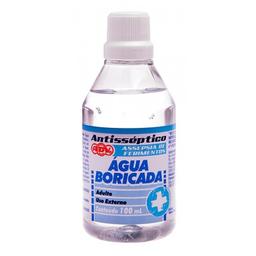 Água Boricada 3% Needs