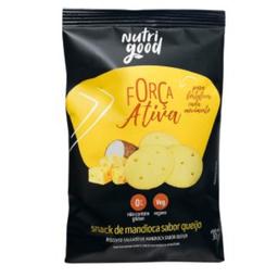 Nutrigood Biscoito Queijo 30 g