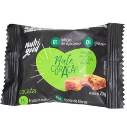 Nutrigood Cocada 20 g