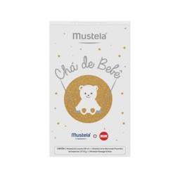 Mustela Kit Chá Bebê