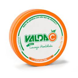 Pastilha Valda C Lata 50 g