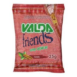 Pastilha Valda Friends Canela 25 g