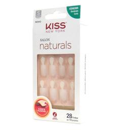 Kiss Unhas Color Quadrado