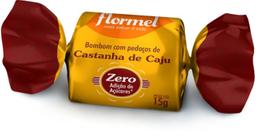 Bombom Flormel Castanha De Cajú Zero 15 g