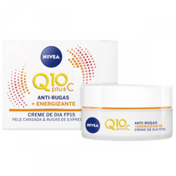 Creme Nivea Q10 Dia Plus Antissinais 51 g