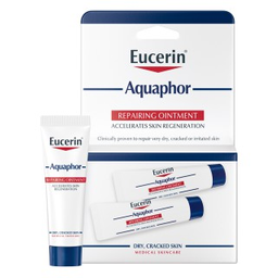 Aquaphor Duo-Pack 2X10 g