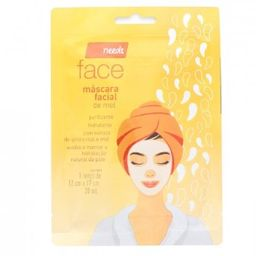 Needs Máscara Facial Mel