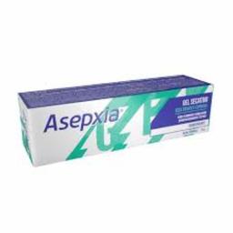 Asepxia Gel Secat 15 g