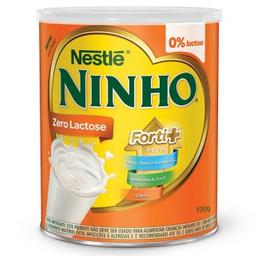 Leite em Pó Zero Lactose Ninho L 700 g