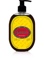 Sabonete Líquido Odor De Rosas 320 mL