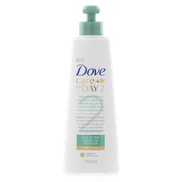 Creme de Pentear Dove Day 2 - 200ml