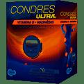 Condres Ultra Com 30 Cápsulas