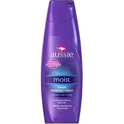 Aussie Shampoo Moist 360 mL