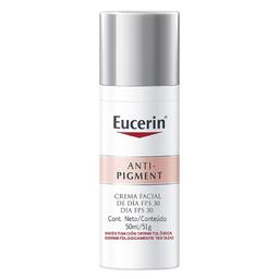 Creme Facial Eucerin Anti-Pigment Dia Fps 30 Com 50 mL