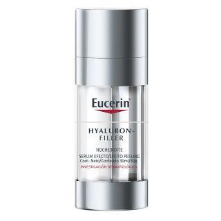 Sérum Eucerin Hyaluron-Filler Noite Efeito Peeling 30 mL
