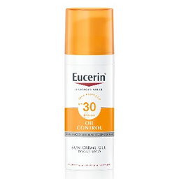 Eucerin Sun Creme-Gel Oil Control Fps 30 50 mL