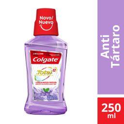 Enxaguante Colgate Anti Tartar 250ml