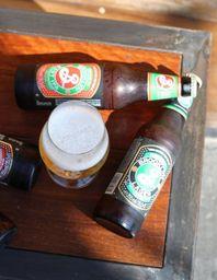 Cerveja Brooklyn Ipa