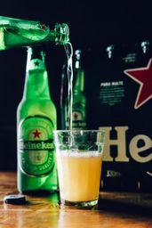Six Pack Cerveja Heineken
