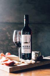 Vinho Miura Tempranillo
