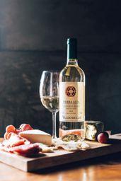 Vinho Tierra Aa Sauvignon Blanc