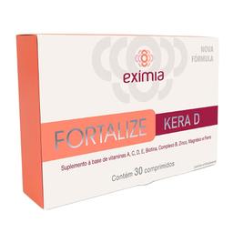 Eximia Suplemento Fortalize Kera D