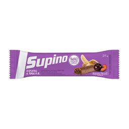 Supino Barra de Fruta Light Chocolate Com Ameixa 1u