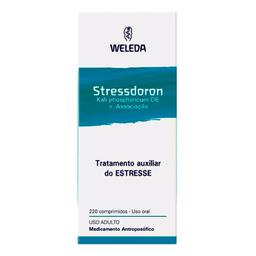 Weleda Stressdoron 220 Comprimidos