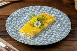 Omelete de Cottage Lacfree