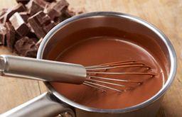 Calda De Chocolate - Pote 250ml