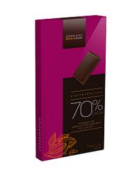 Tablete 70% Cacau - 100g