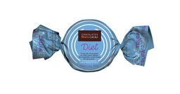 Trufa Sabor Chocolate Ao Leite Diet - 30g