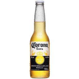 Cerveja Pilsen Corona Extra 355 mL