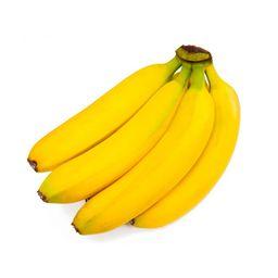 Banana Prata 6 Und