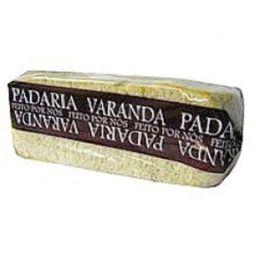 Pão De Forma Com Fibras Varanda 300 g