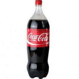 Coca-Cola Original - 2 Litros