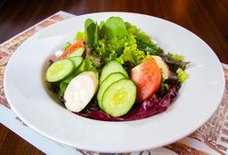 "Salade Tropical À ""Val Drummond"""