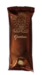 Picolé De Gianduia