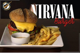 Nirvana + Batata + Refri