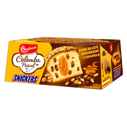 Colomba Snickers Bauducco 800 g