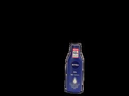 Loção Hidratante Original Nívea Milk 200 Ml