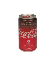 Refrigerante Coca Cola Café Expresso Lata