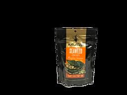 Kalassi Snack Seaweed Crisp Des Pumpkin Sesame