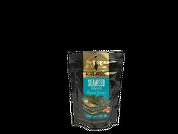 Kalassi Snack Seaweed Crisp Des Almond Sesame