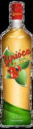 Aguardente Ypioca Guaraná 1 L